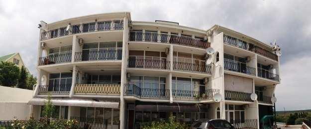 пгт Коктебель, Ленина ул, 1-комнатная квартира, 31 кв м, Продажа