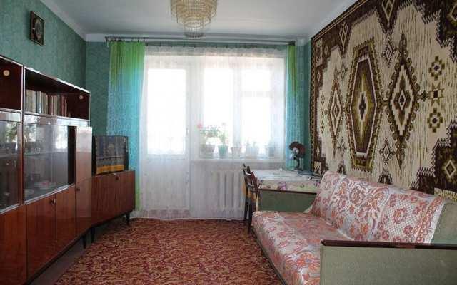 г. Феодосия, Гарнаева ул, 3-комнатная квартира, 51 кв м, Продажа