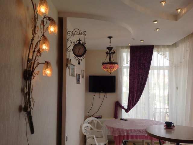 пгт Коктебель, Морская ул, 3-комнатная квартира, 138 кв м, Продажа