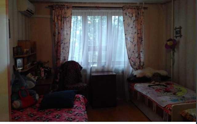 г. Феодосия, Симферопольское шоссе, 2-комнатная квартира, 52 кв м, Продажа