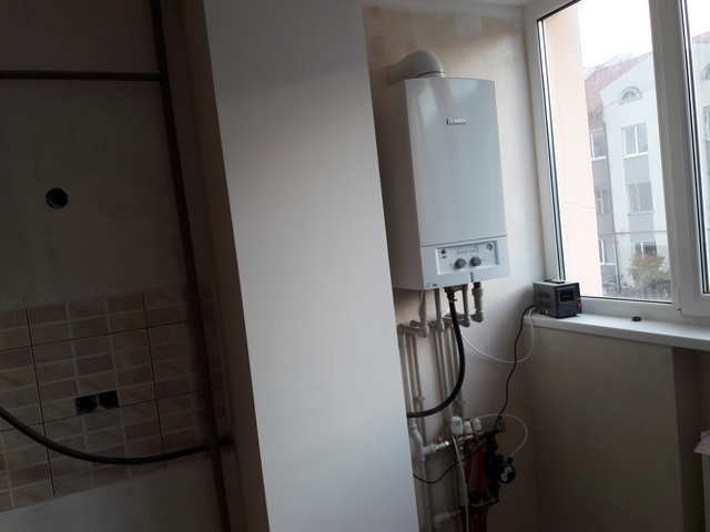 пгт Щебетовка, Луговая ул, 3-комнатная квартира в новостройке, 80 кв м, Продажа