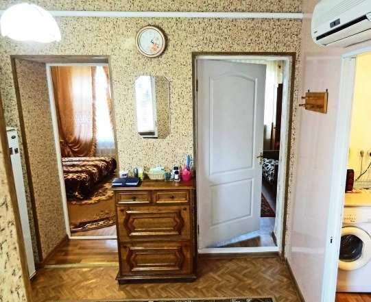 г. Феодосия, Боевая ул, 3-комнатная квартира, 59 кв м, Продажа