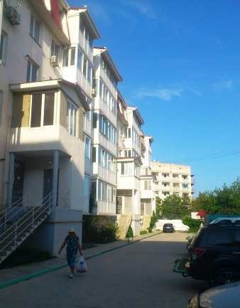 пгт Приморский, Южная ул, 1-комнатная квартира, 46 кв м, Продажа