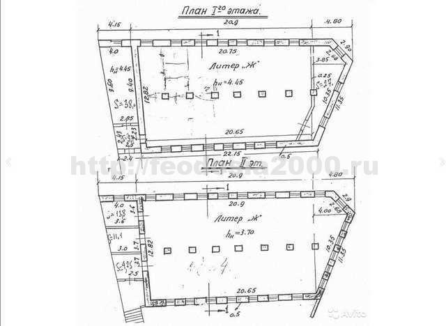 г. Феодосия, Армянская ул, коммерческая недвижимость, 770 кв м, Продажа