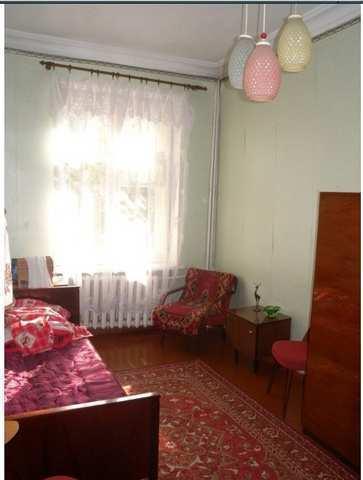 г. Феодосия, Горького ул, 2-комнатная квартира, 52 кв м, Продажа