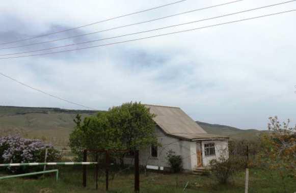 пгт Орджоникидзе, Солнечная ул, участок, 12 сот, Продажа