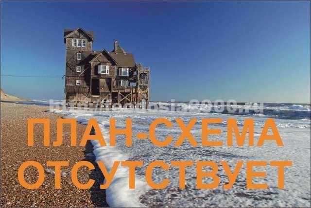 г. Феодосия, ул. Гарнаева, 4 ком. квартира, 64 кв.м.