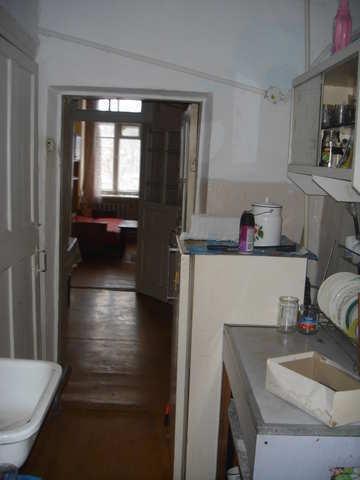 г. Феодосия, Десантников ул, 1-комнатная квартира, 32 кв м, Продажа