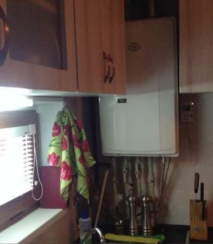г. Феодосия, Адмиральский бульвар, 2-комнатная квартира, 48 кв м, Продажа