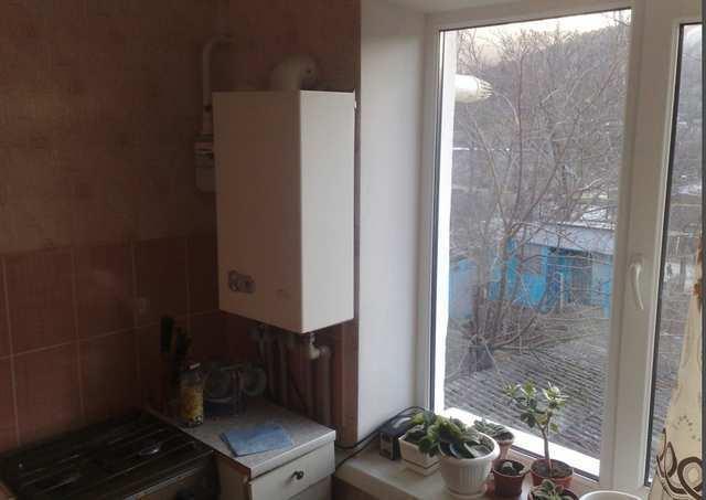 пгт Щебетовка, Мира ул, 3-комнатная квартира, 55 кв м, Продажа
