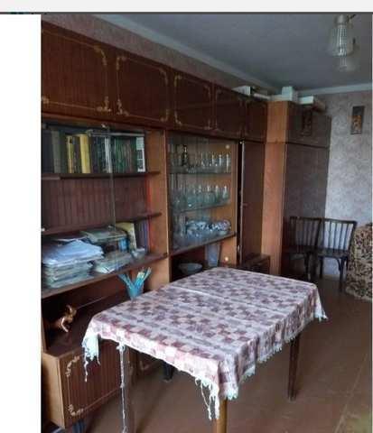г. Феодосия, Первушина ул, 3-комнатная квартира, 60 кв м, Продажа