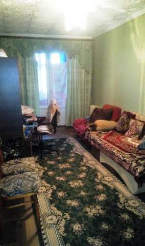 г. Феодосия, Чкалова ул, 3-комнатная квартира, 58 кв м, Продажа