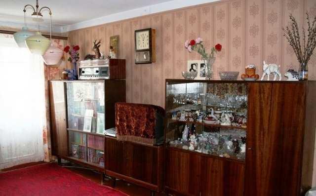 пгт Приморский, Советская ул, 2-комнатная квартира, 47 кв м, Продажа