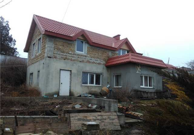г. Феодосия, Сейсмический пер., дом, 107 кв м, 10 сот, Продажа