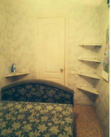 пгт Орджоникидзе, Ленина ул, 3-комнатная квартира, 57 кв м, Продажа