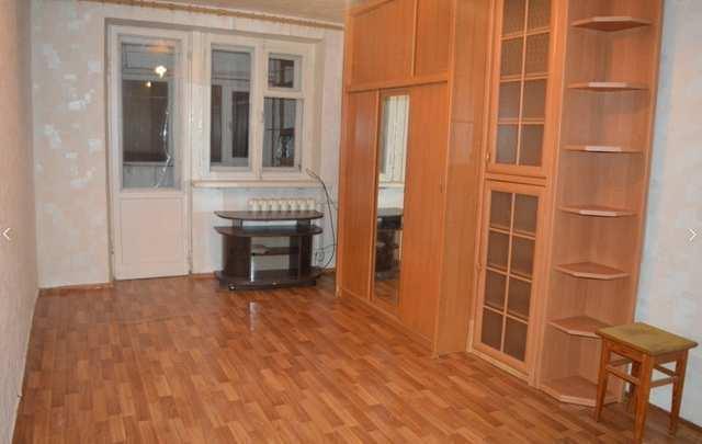 пгт Приморский, Гагарина ул, 1-комнатная квартира, 32 кв м, Продажа