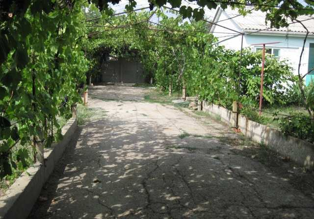 пгт Коктебель, Жуковского ул, дом, 85 кв м, 20 сот, Продажа