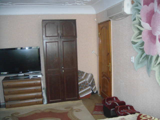 г. Феодосия, Земская ул, 2-комнатная квартира, 43 кв м, Продажа