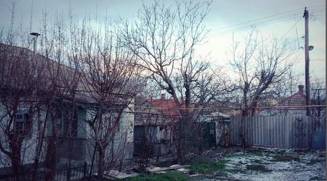 г. Феодосия, 1-й Щебетовский пер, дом, 62 кв м, 5 сот, Продажа
