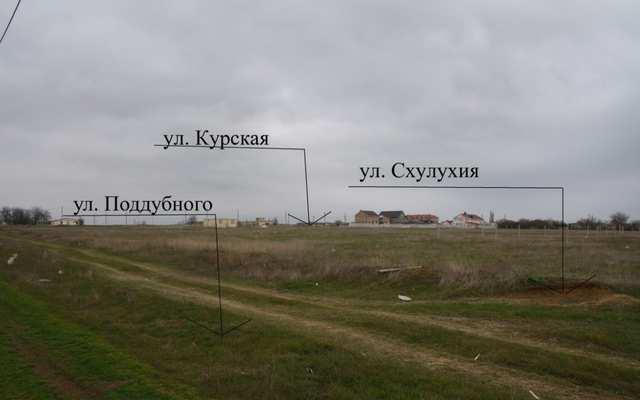 г. феодосия, с. Береговое, участок, 10 соток, ИЖС