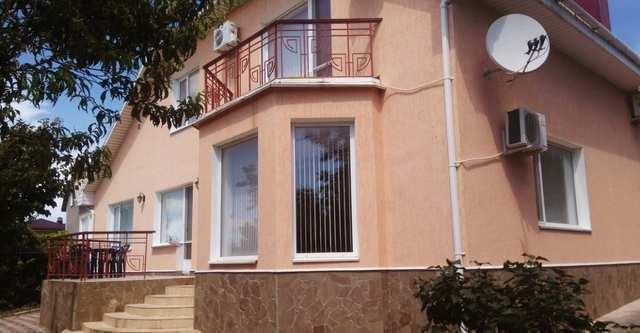 г. Феодосия, Симферопольское шоссе, дом, 260 кв м, 14 сот, Продажа