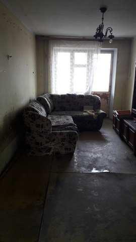 г. Феодосия, Крымская ул, 3-комнатная квартира, 57 кв м, Продажа