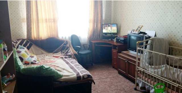 пгт Приморский, Гагарина ул, 2-комнатная квартира, 57 кв м, Продажа