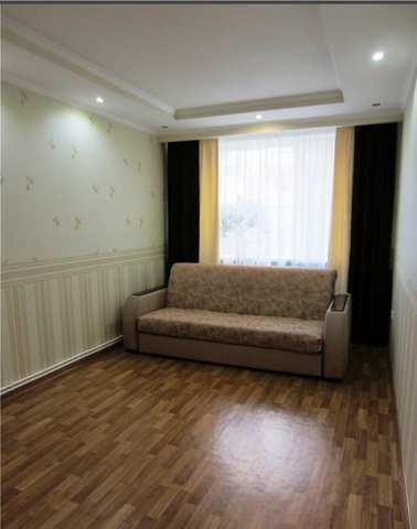 пгт Приморский, Гагарина ул, 3-комнатная квартира, 50 кв м, Продажа