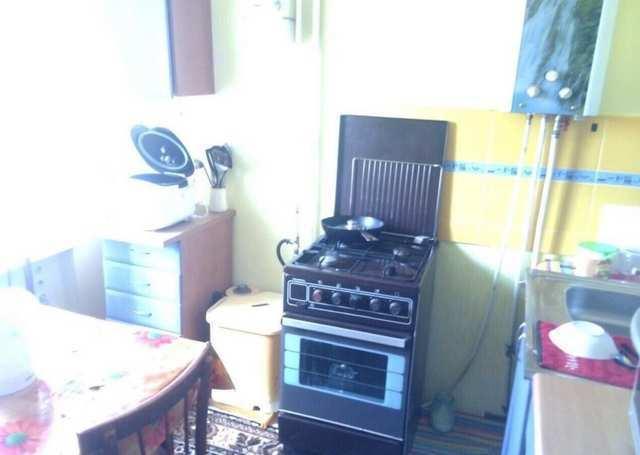 г. Феодосия, Чкалова ул, 1-комнатная квартира, 43 кв м, Продажа
