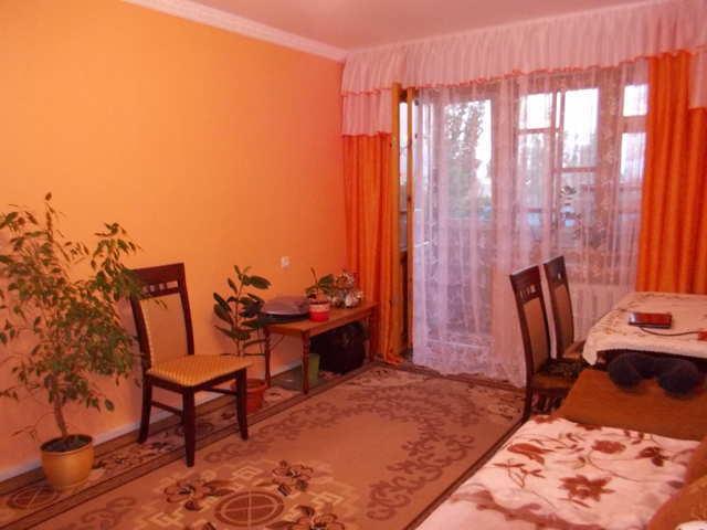г. Феодосия, Гарнаева ул, 2-комнатная квартира, 59 кв м, Продажа