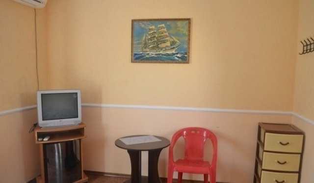 г. Феодосия, Танкистов пер, дом, 250 кв м, 4.4 сот, Продажа