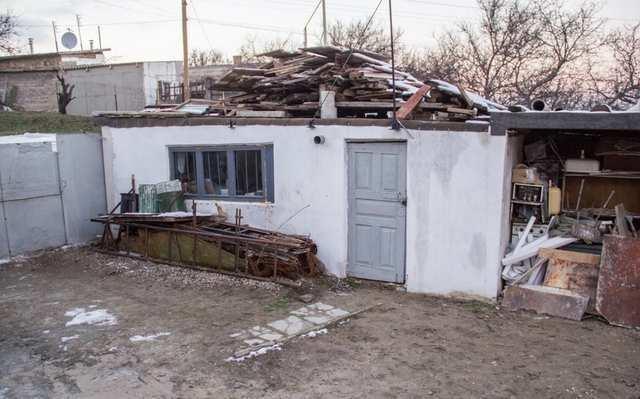 г. Феодосия, Восточная ул, дом, 30 кв м, 5 сот, Продажа