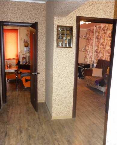 г. Феодосия, Симферопольское шоссе, 2-комнатная квартира, 64 кв м, Продажа