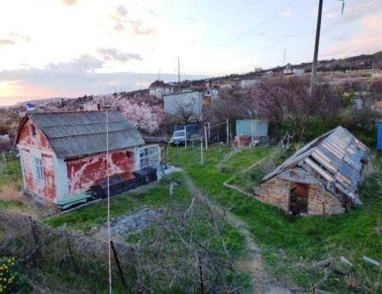 г. Феодосия, Овражная ул, участок, 20 сот, Продажа