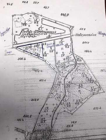 г. Старый Крым, Симферопольское шоссе, участок, 70 сот, Продажа