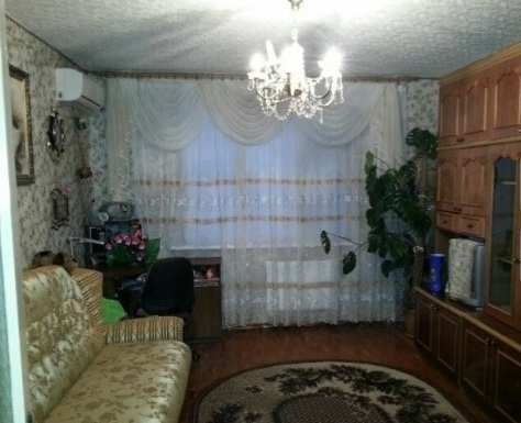 г. Феодосия, Гагарина ул, 2-комнатная квартира, 56 кв м, Продажа