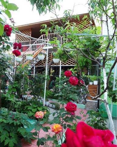г. Феодосия, Зерновская ул, дом, 230 кв м, 5 сот, Продажа
