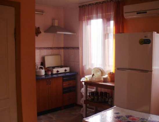г. Феодосия, Федько ул, 4-комнатная квартира, 173 кв м, Продажа