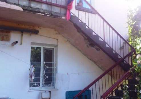 г. Феодосия, Федько ул, 2-комнатная квартира, 40 кв м, Продажа