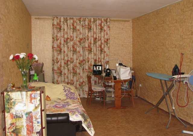г. Феодосия, Симферопольское шоссе, 1-комнатная квартира, 44 кв м, Продажа