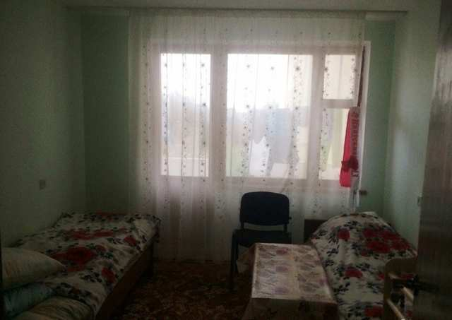 пгт Щебетовка, Луговая ул, 4-комнатная квартира, 86 кв м, Продажа