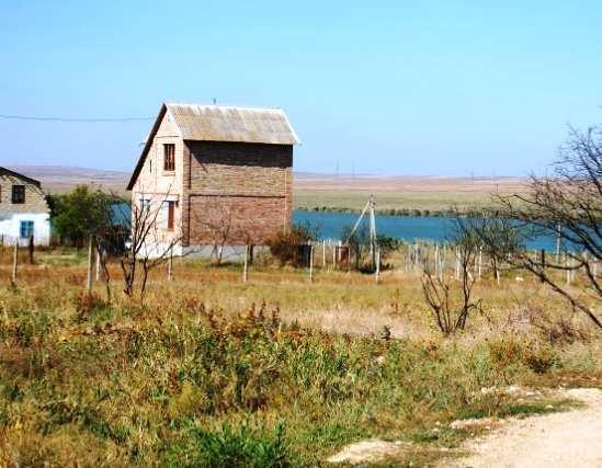 г. Феодосия, Степная ул, дача, 118 кв м, 6 сот, Продажа