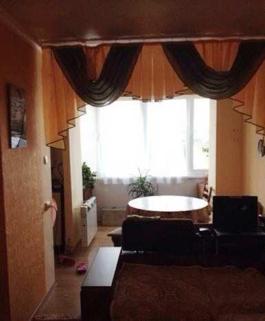 пгт Приморский, Железнодорожная ул, 2-комнатная квартира, 44 кв м, Продажа