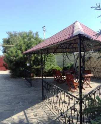 пос. Береговое, Садовая ул, дом, 174 кв м, 8 сот, Продажа