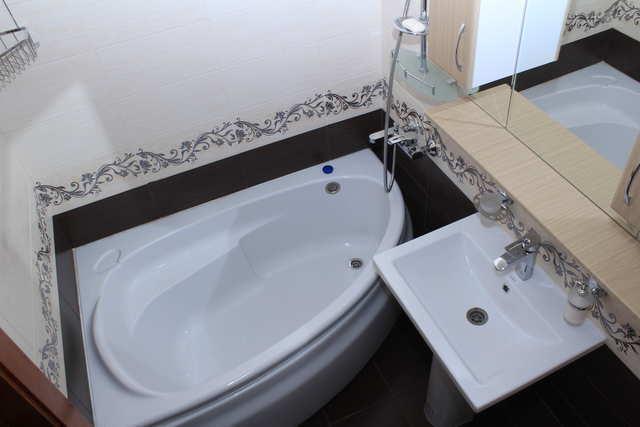 г. Феодосия, Старшинова Бульвар, 2-комнатная квартира, 47 кв м, Продажа