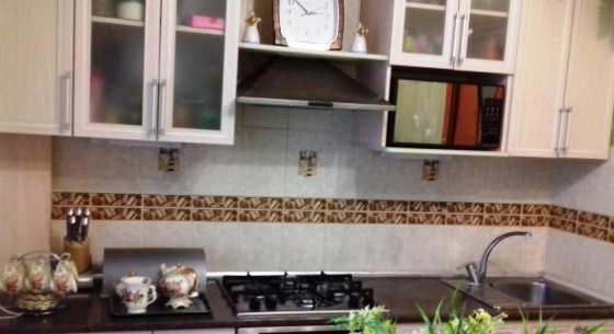 г. Феодосия, Челнокова ул, 3-комнатная квартира, 62 кв м, Продажа