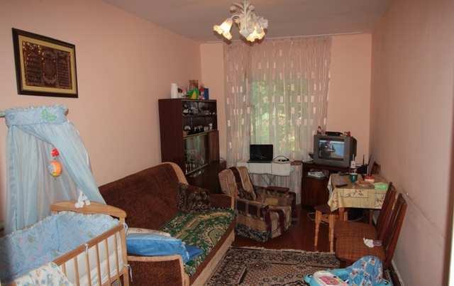 пос. Наниково, Школьный пер, 2-комнатная квартира, 50 кв м, Продажа