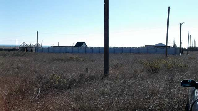 пгт Приморский, 8-я Садовая ул, участок, 8 сот, Продажа