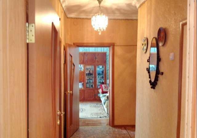 пос. Краснокаменка, Крымская ул, дом, 140 кв м, 11 сот, Продажа