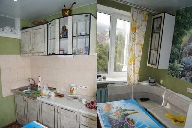 г. Феодосия, Симферопольское шоссе, 2-комнатная квартира, 49 кв м, Продажа